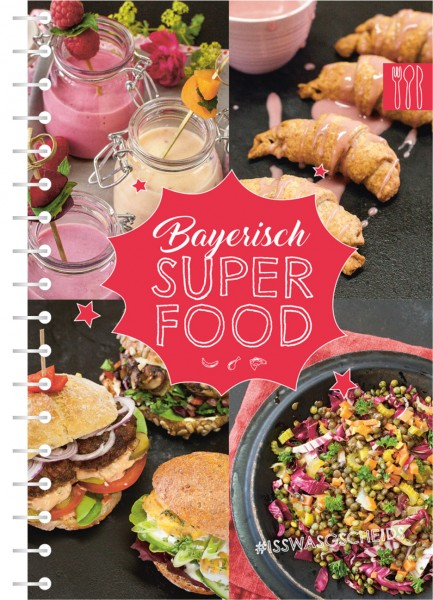 Bayerisch Superfood