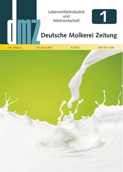 Deutsche Molkerei Zeitung