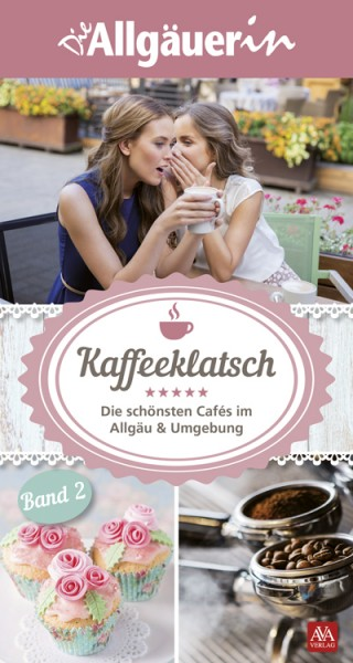 Kaffeeklatsch Band 2