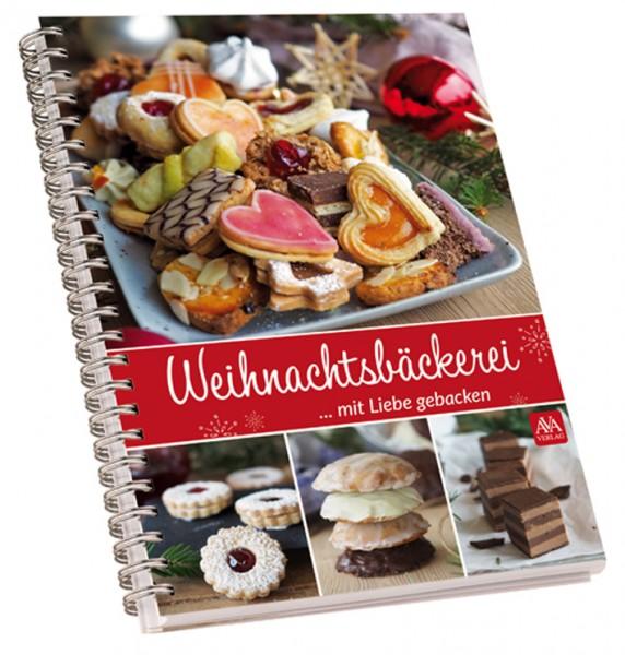Weihnachtsbäckerei - Mit Liebe gebacken