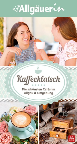 Kaffeeklatsch - Band 1