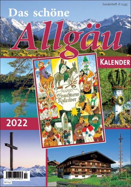 Brauchtumskalender 2022