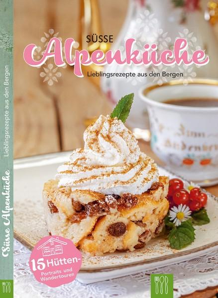 Süße Alpenküche