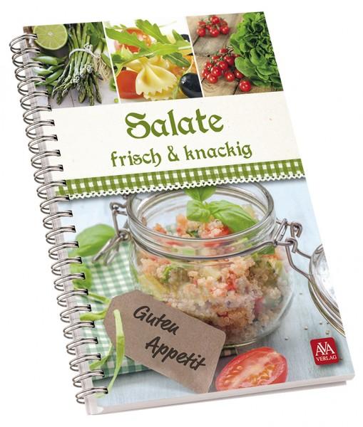"""""""Salate - frisch und knackig"""""""