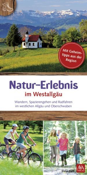 Natur-Erlebnis im Westallgäu