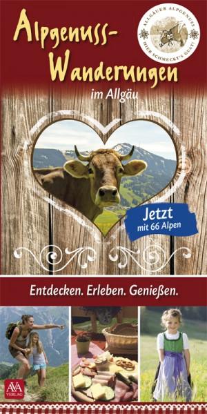 """Alpgenuss-Wanderungen"""