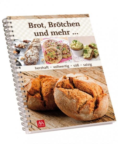 Brot, Brötchen und mehr...